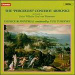 Pergolesi: Concerti Armonici
