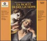 Pergolesi: La Morte di San Giuseppe - Attilio Cremonesi (organ); Attilio Cremonesi (clavicembalo); Bernadette Manca di Nissa (vocals); Bruno Re (viola da gamba);...