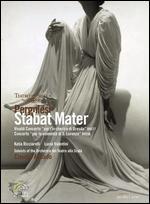 Pergolesi: Stabat Mater - Abbado -