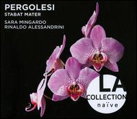 Pergolesi: Stabat Mater - Concerto Italiano; Gemma Bertagnolli (soprano); Sara Mingardo (contralto); Rinaldo Alessandrini (conductor)