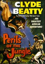 Perils of the Jungle - George Blair
