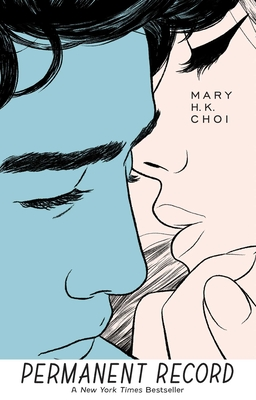 Permanent Record - Choi, Mary H K