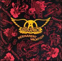 Permanent Vacation - Aerosmith