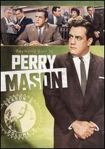 Perry Mason: Season 3, Vol. 2 [4 Discs]