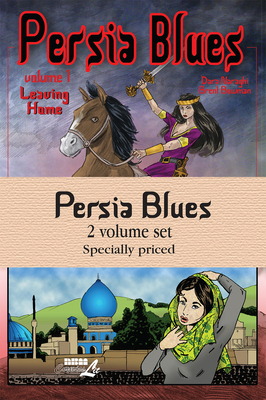 Persia Blues Set - Naraghi, Dara