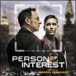 Person of Interest [Original TV Soundtrack]