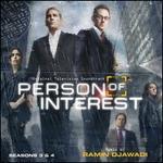 Person of Interest: Seasons 3 and 4 [Original TV Soundtrack]