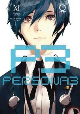 Persona 3 Volume 11 - Atlus, and Sogabe, Shuji