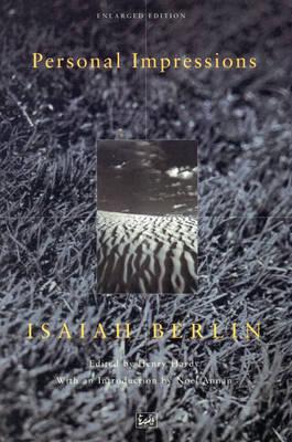 Personal Impressions - Berlin, Isaiah