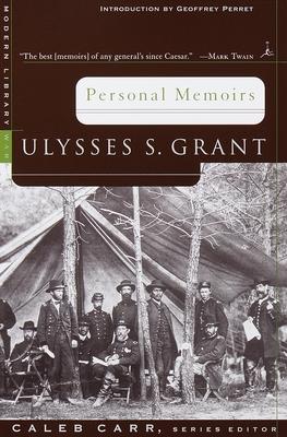 Personal Memoirs - Grant, Ulysses S.