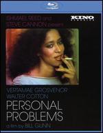 Personal Problems [Blu-ray] - Bill Gunn