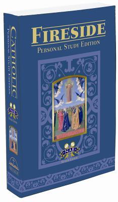 Personal Study Edition-NABRE - Fireside Catholic Publishing (Creator)