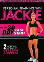 Personal Training with Jackie: 30 Day Fast Start - Andrea Ambandos