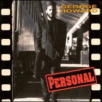 Personal - George Howard