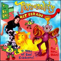 Personality Hit Parade - Various Artists