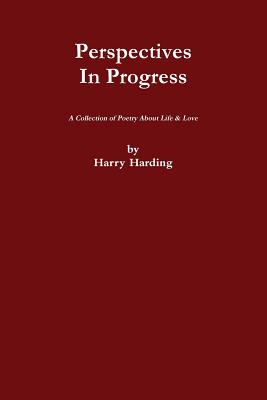Perspectives in Progress - Harding, Harry