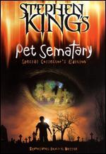 Pet Sematary - Mary Lambert