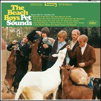 Pet Sounds [50th Anniversary Stereo Edition] - The Beach Boys