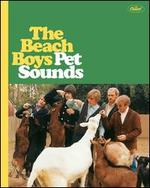 Pet Sounds [50th Anniversary Super Deluxe Edition] [Four-CD/Blu-Ray]