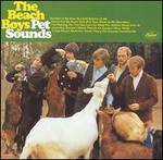 Pet Sounds [Mono + Stereo]