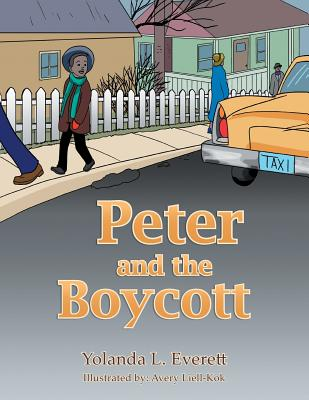 Peter and the Boycott - Everett, Yolanda L