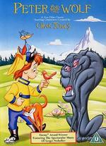 Peter and the Wolf - George Daugherty
