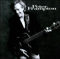 Peter Frampton - Peter Frampton