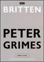 Peter Grimes (London Symphony Orchestra)