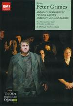Peter Grimes (The Metropolitan Opera)