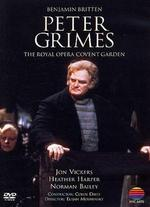 Peter Grimes (The Royal Opera)