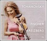 Peter Ilyich Tchaikovsky: Violin Concerto in D, Op. 35