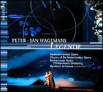 Peter Jan Wagemans: Legende
