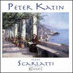 Peter Katin Plays Scarlatti