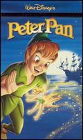 Peter Pan [Blu-ray] - Clyde Geronimi; Hamilton Luske; Wilfred Jackson
