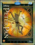 Peter Pan [Diamond Edition] [3 Discs] [Includes Digital Copy] [Blu-ray/DVD]