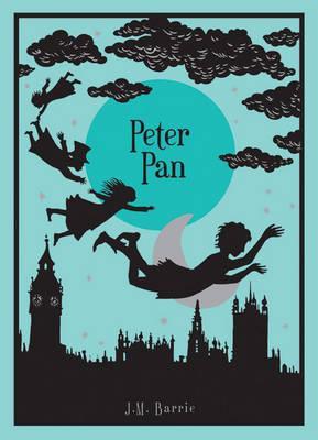 Peter Pan - Barrie, J. M., Sir