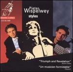 Peter Wispelwey Styles