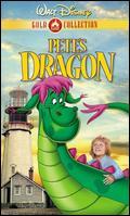 Pete's Dragon [Blu-ray] - Don Chaffey
