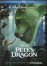Pete's Dragon - David Lowery