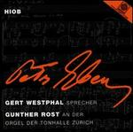 Petr Eben: Das Orgelwerk, Vol. 2 - Hiob