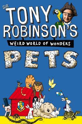Pets - Robinson, Sir Tony