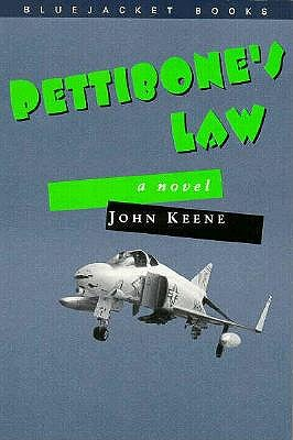 Pettibone's Law - Keene, John