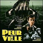 Peur sur la Ville [Original Motion Picture Soundtrack]