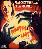 Phantom Lady [Blu-ray] - Robert Siodmak