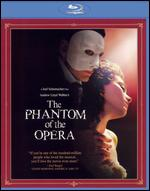 Phantom of the Opera [Blu-ray] - Joel Schumacher