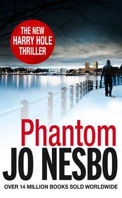 Phantom - Nesbo, Jo