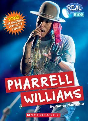 Pharrell Williams - Morreale, Marie