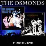 Phase III/Live