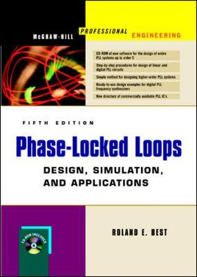 Phase-Locked Loops - Best, Roland E, Dr.