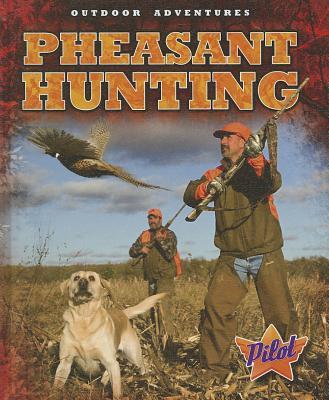 Pheasant Hunting - Pound, Blake